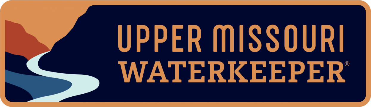 Upper Missouri Waterkeeper®